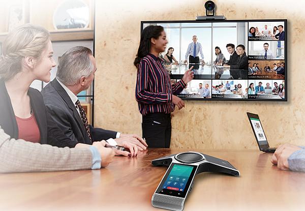 VC800 视频会议终端