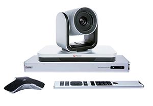 Group 500 视频会议系统