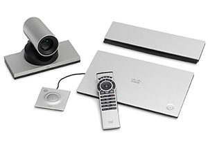 TelePresence SX20 Quick Set
