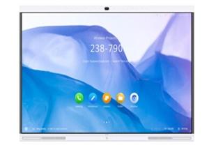 华为企业智慧屏 IdeaHub S 65英寸会议平板